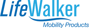 Lifewalker Mobility Products Logo